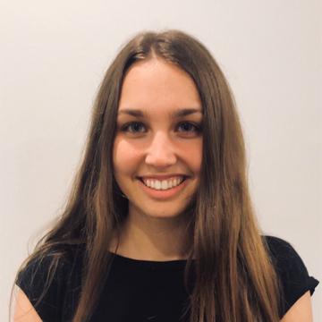 Portrait of Ashley Benchluch